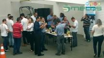 Dia do Técnico da Segurança do Trabalho