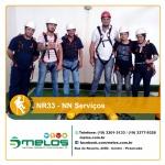 NR33 - NN Serviços