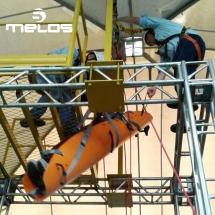 NR 35 Arcelor Mital