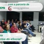 Impactos do eSocial