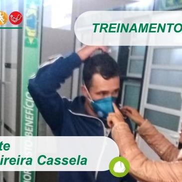 Treinamento NR06 – Madeireira Cassela