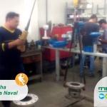 Nr11 Talha - Empresa Naval