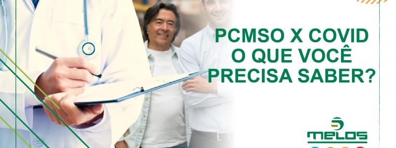 PCMSO X COVID